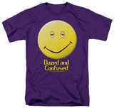Dazed And Confused - Dazed Smile T-shirts