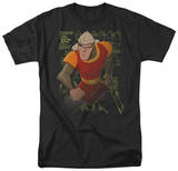 Dragon's Lair - Dirk Drawing Board T-Shirt