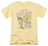 Dexter's Laboratory - Dark Forces T-shirts