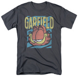 Garfield - Rad Garfield Shirts