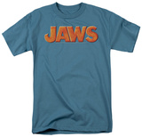 Jaws - Logo T-Shirt