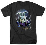 Farscape - Rygel Smoking Guns T-Shirt
