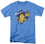 Garfield - Master Of Disaster Shirt