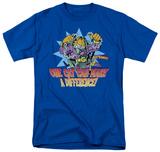 Garfield - Make A Difference Shirts