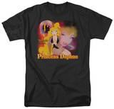 Dragon's Lair - Princess Daphne T-Shirt