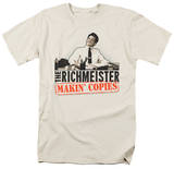 Saturday Night Live - The Richmeister T-shirts
