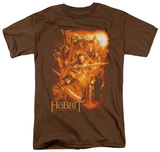 The Hobbit: An Unexpected Journey - Epic Adventure T-shirts
