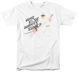 Samurai Jack - Who Wants Some T-shirts