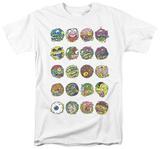 Madballs - Ball Columns T-shirts