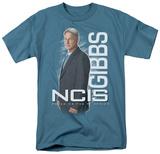 NCIS - Gibbs Standing T-shirts