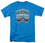 I Love Lucy - California Here We Come Shirts
