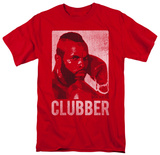 Rocky - Clubber Lang Shirts