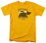 Tremors - V & E Taxi Service Shirts