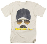 Magnum P.I. - Geared Up T-shirts