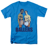 Rocky - Ballers Shirts