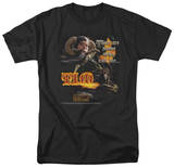 Monty Python - Tim The Enchanter Shirts