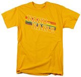 Mork & Mindy - Nanu Rainbow T-Shirt
