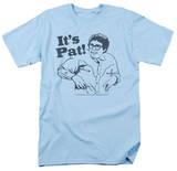 Saturday Night Live - Pat T-shirts