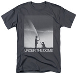 Under The Dome - I'm Speilburg T-Shirt