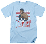Muhammad Ali - Greatest T-shirts