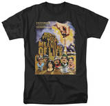 Monty Python - Meaning Of Life T-Shirt