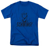 Saturday Night Live - Schwing T-Shirt