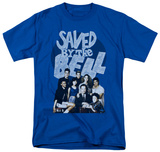 Saved By The Bell - Retro Cast T-shirts
