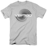 Vertigo - Spiral Logo T-Shirt