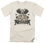 Watchmen - Ink Blot T-shirts