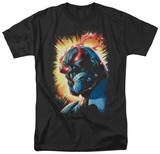 Justice League - Darkseid Is T-shirts