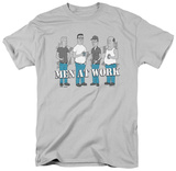 King Of The Hill - Men At Work T-Shirt