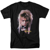 Labyrinth - Goblin King T-Shirt