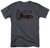 Knight Rider - Ladies Knight Shirt