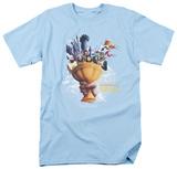 Monty Python - Holy Grail T-shirts