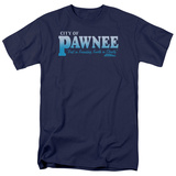 Parks & Recreation - Pawnee Shirts
