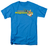 Magnum P.I. - Hawaiian Life Shirt
