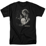 Labyrinth - Dream Dance T-Shirt