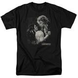Labyrinth - Dream Dance T-Shirt