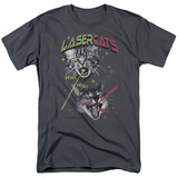 Saturday Night Live - Laser Cats T-shirts