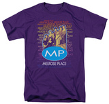 Melrose Place - Melrose Place T-Shirt