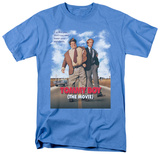 Tommy Boy - Movie Poster T-shirts