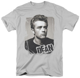 James Dean - Broken Border T-Shirt