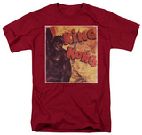 King Kong - Primal Rage Shirt