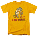 I Am Weasel - Buddies T-Shirt