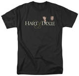 Hart Of Dixie - Logo Shirts