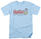 King Of The Hill - Strickland Propane Shirts