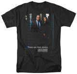 Law & Order: SVU - SVU T-shirts