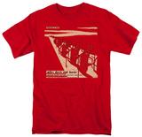 Miles Davis - Davis And Horn Shirts