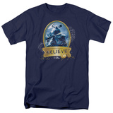 Polar Express- True Believer T-Shirt