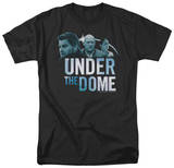 Under The Dome - Character Art Shirt